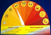 tn stress scale